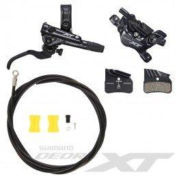 Kit frenos Shimano XT M8120...