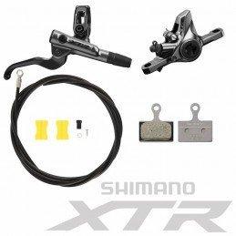 Kit frenos Shimano XTR...
