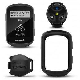 Garmin Edge 130 Plus Pack MTB
