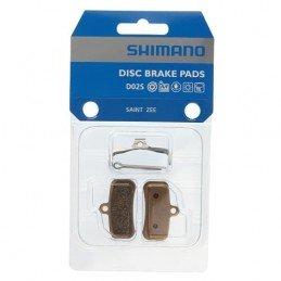 Pastillas de freno Shimano...