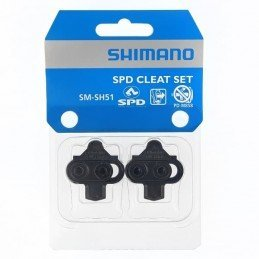 Calas Shimano SH51...