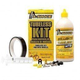 Kit de conversion tubeless...