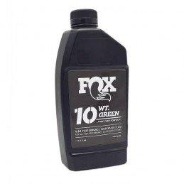 Aceite Fox 10WT Green (946ml)